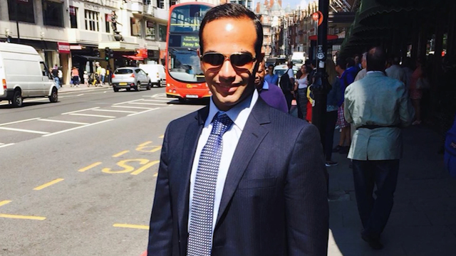 Trump says he doesn't 'remember much' from Papadopoulos meeting