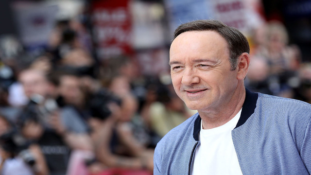 Kevin Spacey 169203634