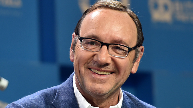 Kevin Spacey seeking treatment after sexual assault allegations