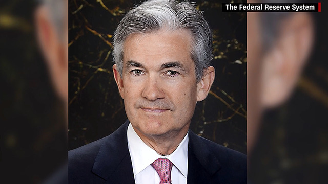 Powell would be the first investment banker to chair the Fed