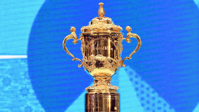 The 2023 Rugby World Cup Host Has Been Announced