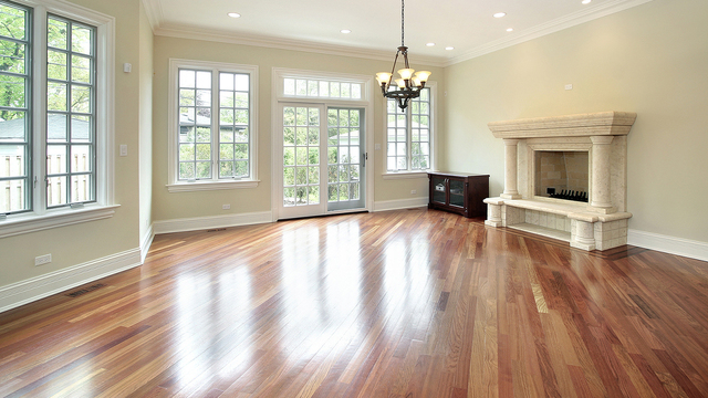 Are wood floors worth the expense?