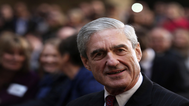Mueller seeks interview with publicist who set up Russia meeting