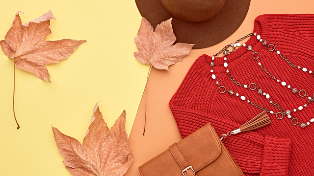 2017's hottest fall accessories