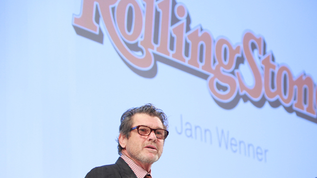 Rolling Stone rocks music, culture in HBO documentary