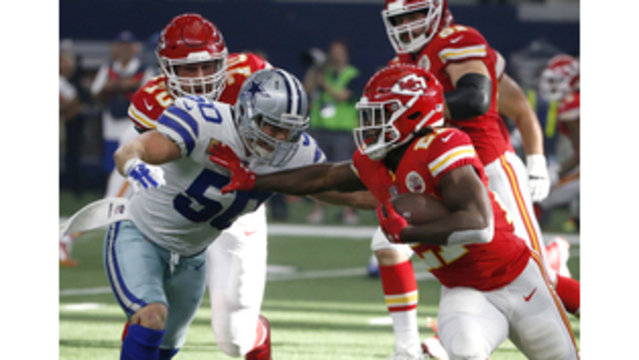 Sean Lee's return coincides with surge for Cowboys defense