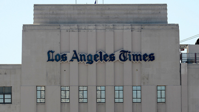 Journalists and critic groups boycott Disney films in solidarity with the L.A. Times