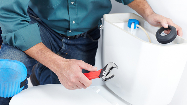 How to avoid major plumbing disasters