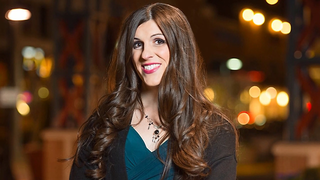 Danica Roem: 'A knowledgeable transgender person can do well in government'