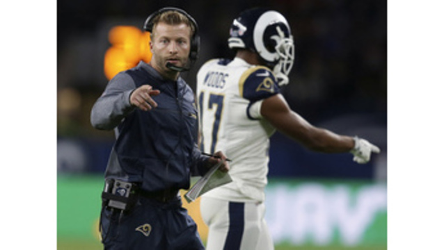 Rams return home to face Texans as true playoff contenders