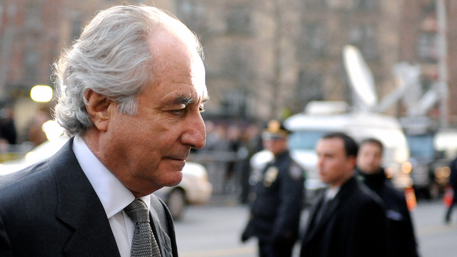 Madoff victims set to receive $772 million payout