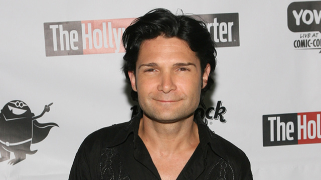Corey Feldman living in fear after talking to police about sexual abuse claims
