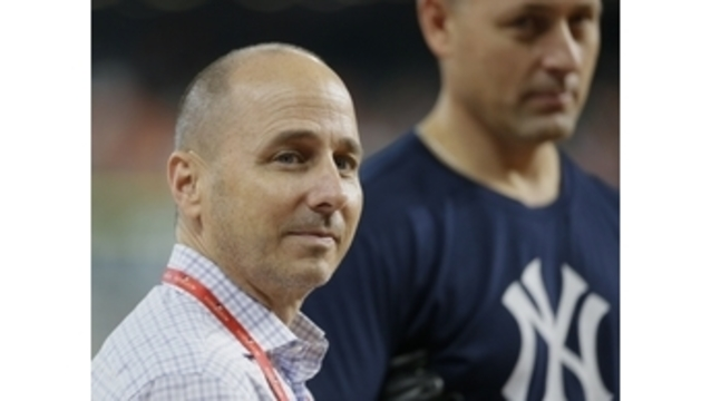 Yankees interview Wedge for manager post
