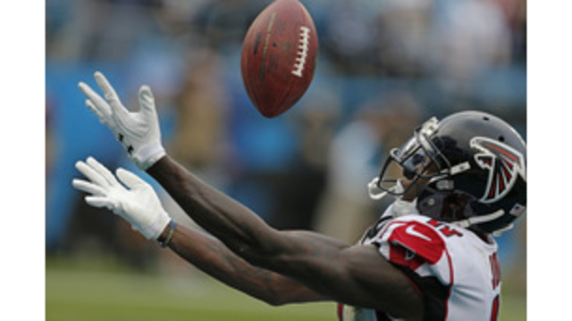 Panthers safety Coleman receives praise for sportsmanship