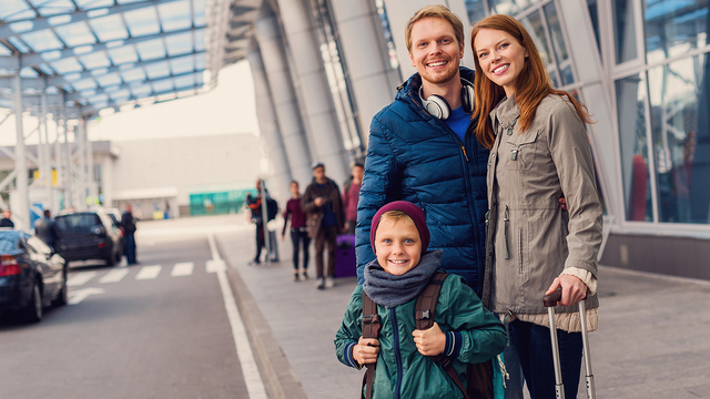 When to book holiday flights