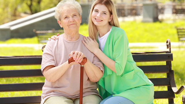 Home safety tips for Alzheimer's caregivers