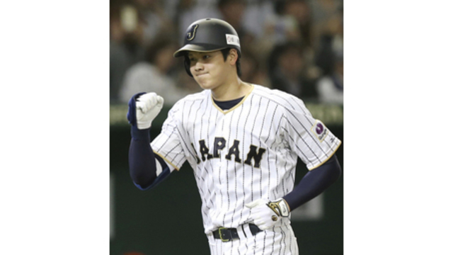 Otani to be posted, can play MLB in 2018
