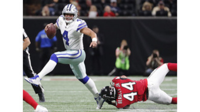 Dallas Cowboys must find fast fix with 4 missing stars