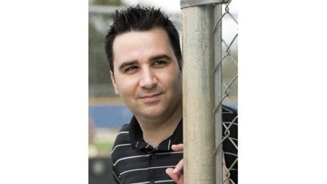 AP source: Braves hire Alex Anthopoulos as general manager