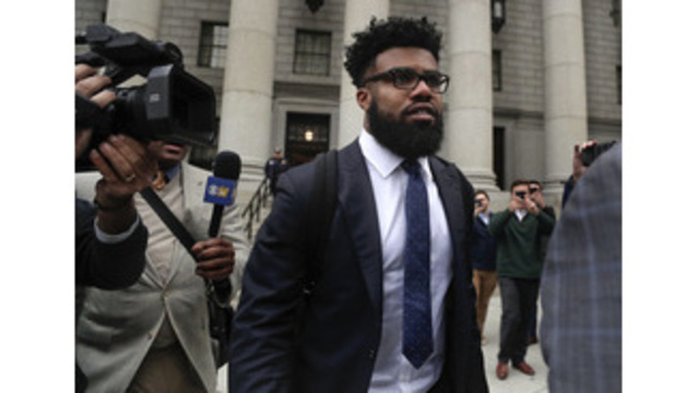 Cowboys' Elliott drops appeal, will serve rest of 6-game ban