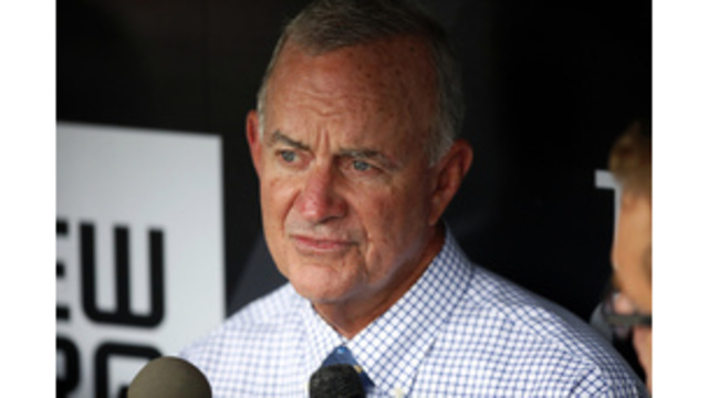 John Hart leaves Braves after being stripped of power