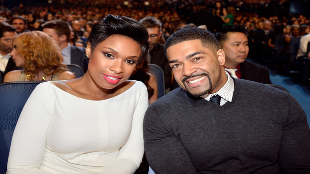 Jennifer Hudson and David Otunga part ways