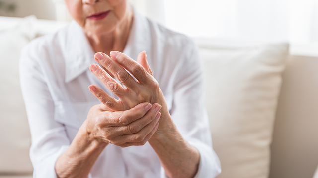 Opioids and arthritis