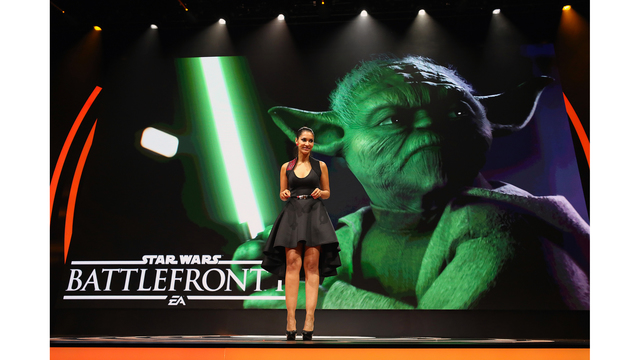 Star Wars video game maker apologizes after uproar from fans