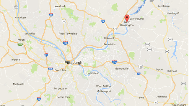 Manhunt underway after police officer slain in Pennsylvania