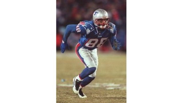 Patriots and Cowboys make statements regarding Terry Glenn