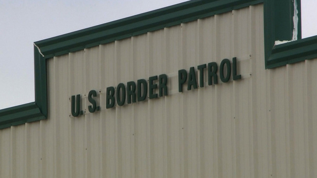 Border Patrol agent dies after being injured in Texas