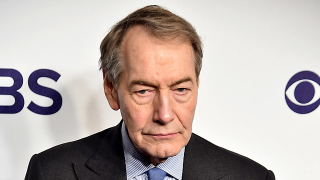 Charlie Rose staffers, in limbo, to be paid through Dec.