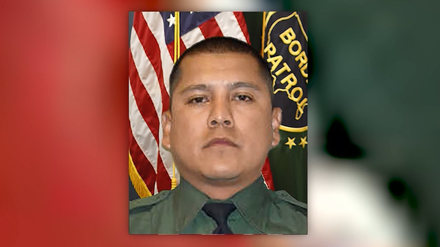 FBI eyes brothers in possible attack on Border Patrol agents