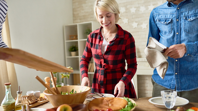 5 preparation tips for a stress-free Thanksgiving