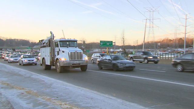 Lawmakers Considering Tollways At Wisconsin's Borders
