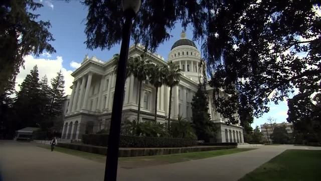SACRAMENTO, Calif. - Allegations of sexual harassment are rattling the halls of our state capitol.