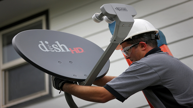 After a brief absence, CBS returns to DISH