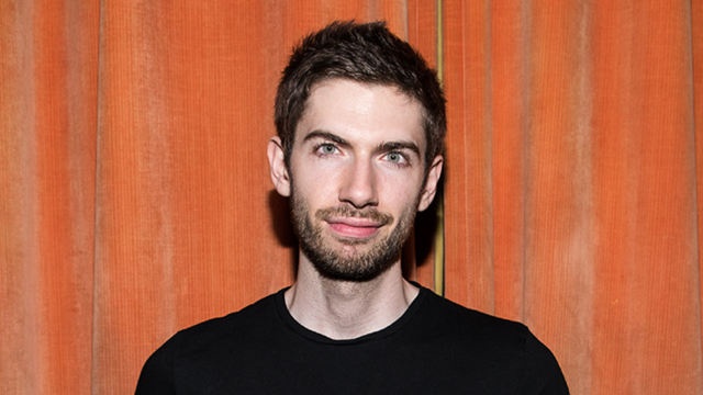 Tumblr founder David Karp is resigning
