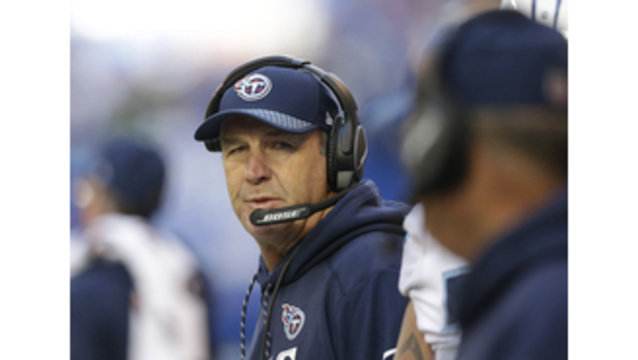 Back atop AFC South, Titans focus on wins, not style points