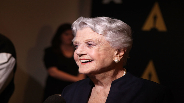 Women 'must sometimes take blame' for sexual harassment, says Angela Lansbury