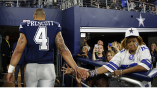 Cowboys, Redskins meet with only faint playoff hopes on line