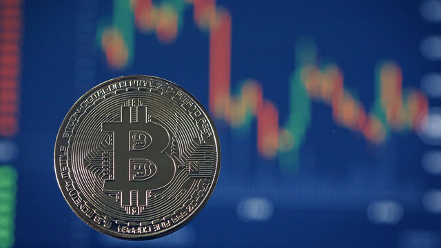 Bitcoin: What's driving the frenzy?