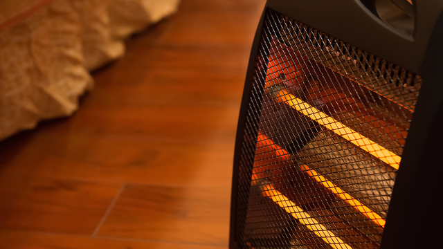 Space heaters: Energy efficient or money waster?