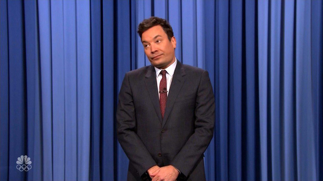 Jimmy Fallon, Stephen Colbert and the rest of late night mock Matt Lauer