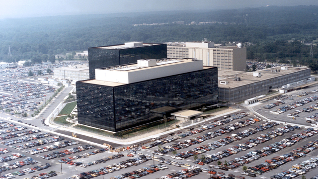 Former NSA employee pleaded guilty to taking classified documents home