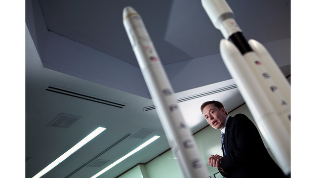 Elon Musk said when they will launch super-heavy rockets