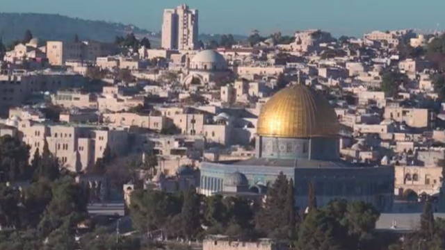 Key US allies warn Trump about Jerusalem announcement