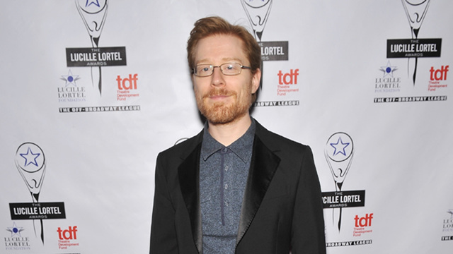 Anthony Rapp 'gratified' by response to his allegations against Kevin Spacey