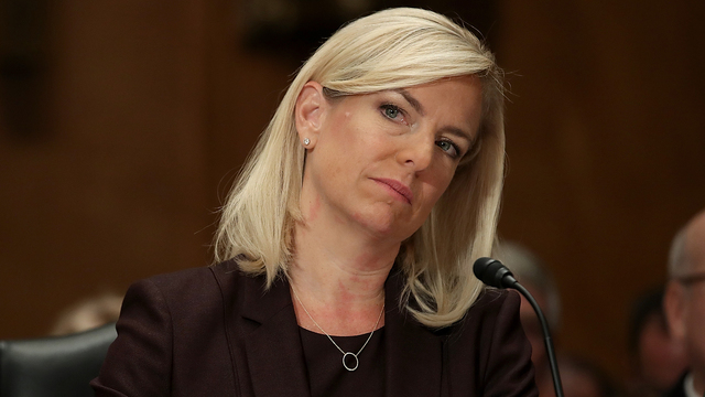 Kirstjen Nielsen Confirmed as Homeland Security Chief