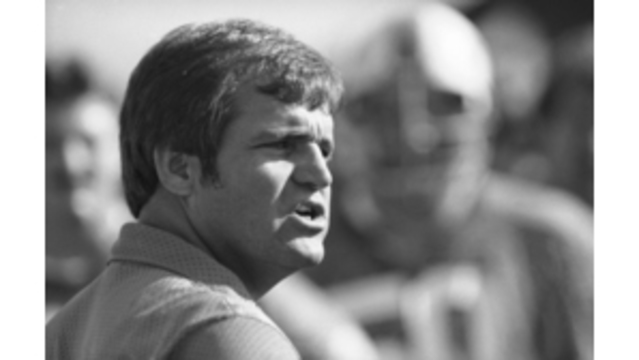 Former SMU and National Football League  head coach Ron Meyer passes away